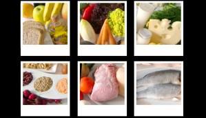 Diez alimentos de bajo índice glucémico - coaching nutricional - alimentacion sana y consciente