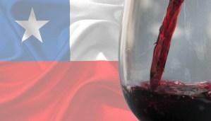 Vinos de Chile, identidad a base de carménère - vinos del mundo
