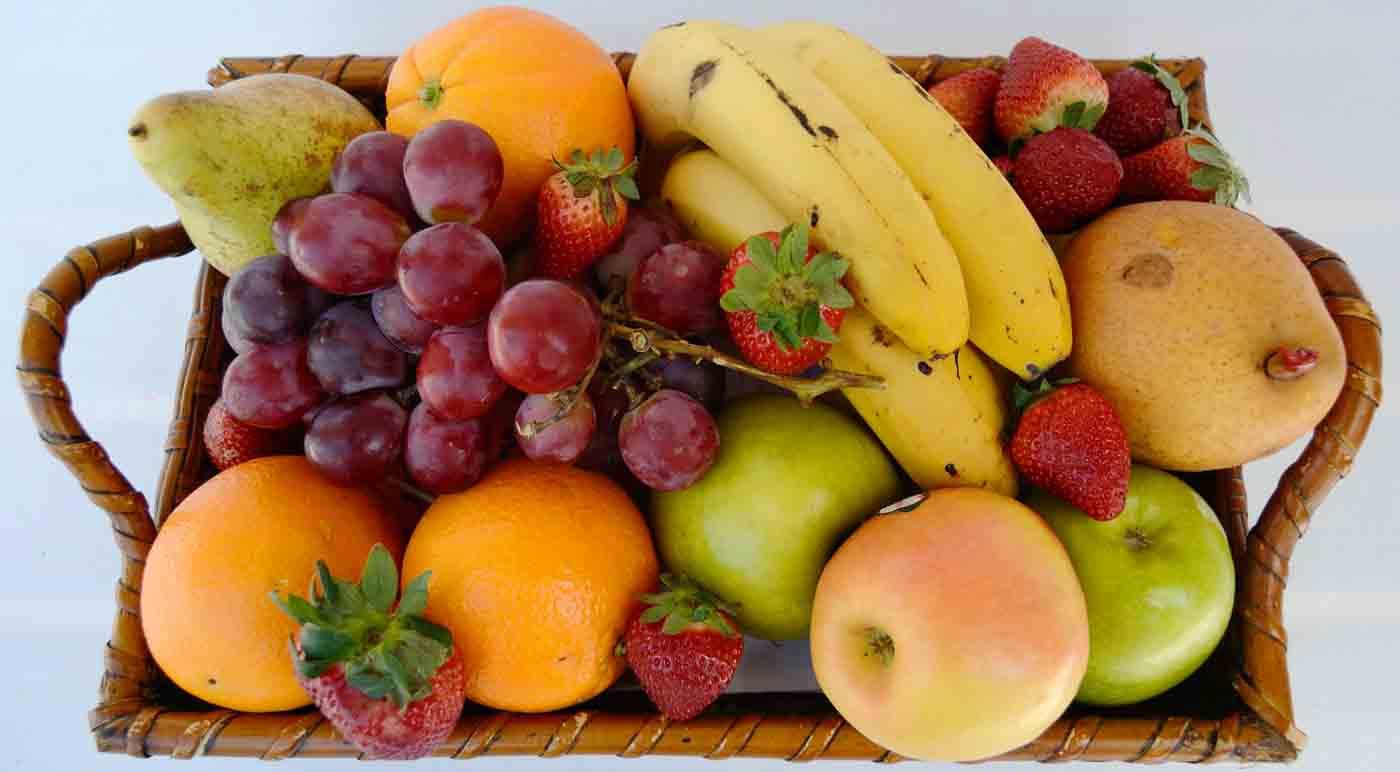 denominaciones de origen e indicaciones geográficas protegidas de frutas españolas - alimentos de España