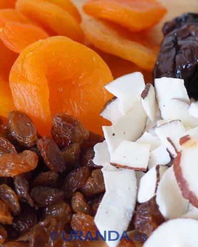 Cómo sacar el máximo partido a alimentos desecados a través de la rehidratación - como rehidratar frutas secas y por qué