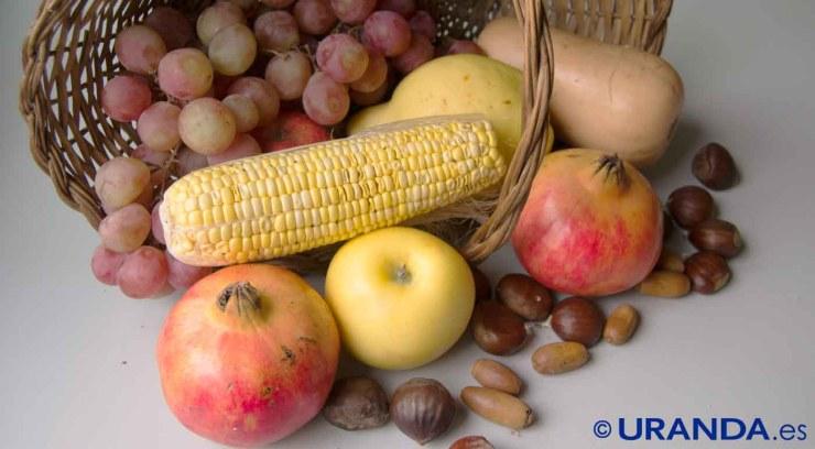 Cinco fuentes esenciales de carbohidratos más allá de los cereales - alimetnacion vegetariana y vegana