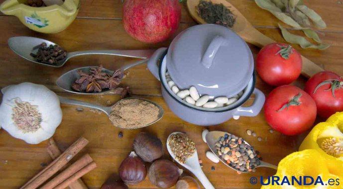 Tendendias gastronómicas 2021 - gastronomía