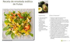 Cocineando recetas de otoño: libro e-book de cocina gratuito en PDF
