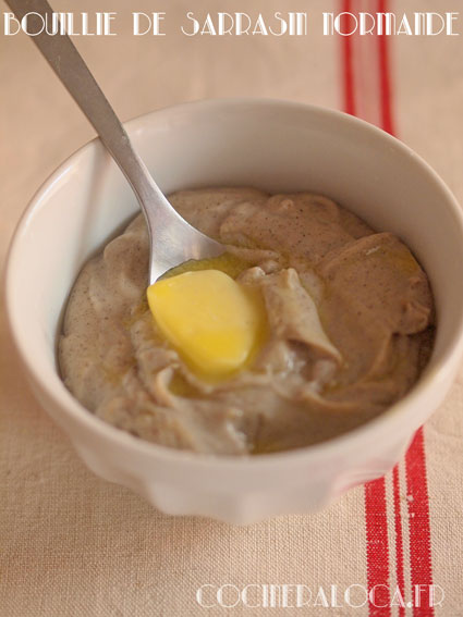 bouillie de sarrasin normande 2 ©cocineraloca.fr