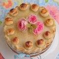 Simnel cake ©cocineraloca.fr