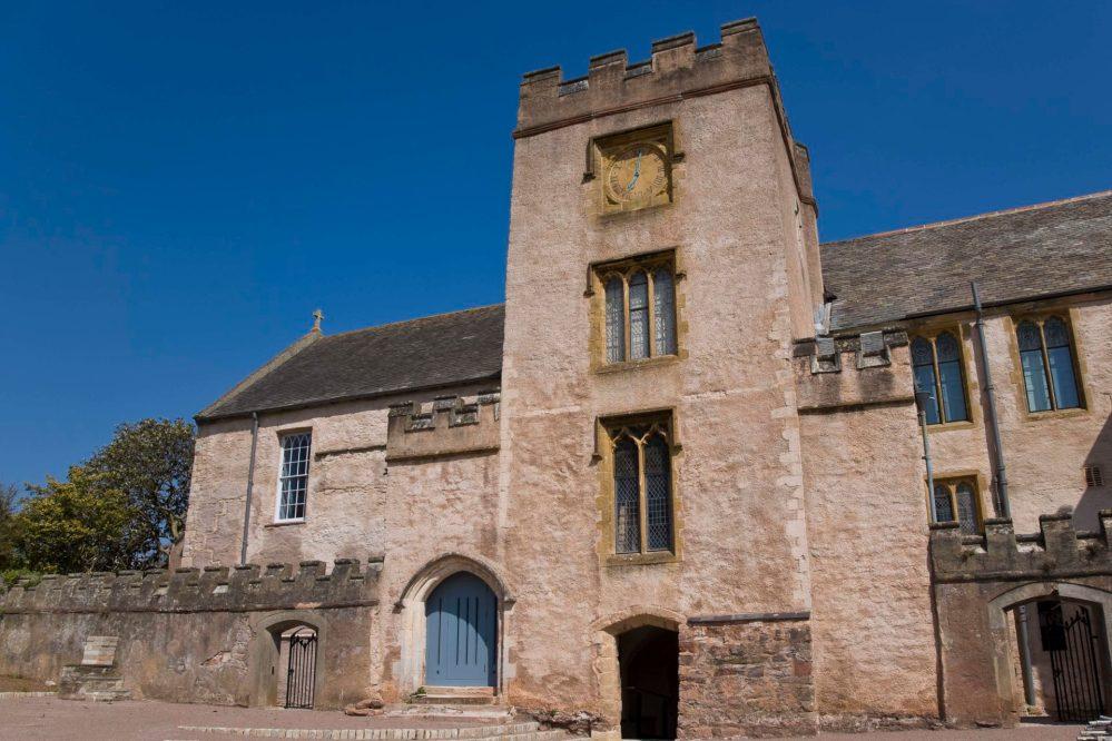 Torre Abbey Torquay