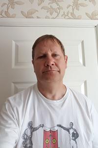 Richard Burn - Coach