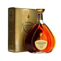 Courvoisier Cognac in Geschenkverpackung