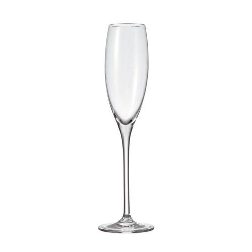 LEONARDO-081435-6er-Set-Sektglaeser-Cheers-Champagner-Glaeser