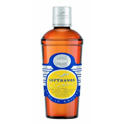 Lufthansa-Cocktail-Orange-Apricot-Likoer