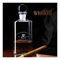 Privatglas-Whiskeyglaeser-Bohemia-2er-Set-mit-Karaffe-und-kostenloser-Gravur-Geschenkidee-1