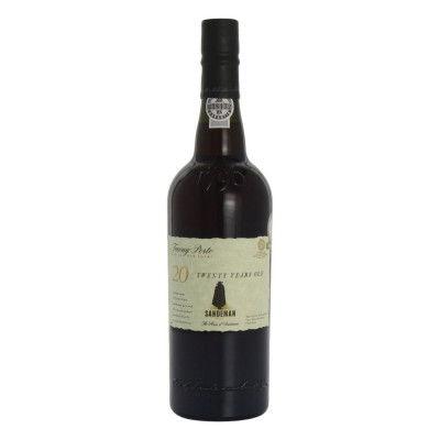 Sandemann-Tawny-Portwein-20-Years-old-0-75-Liter-Flasche