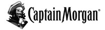 Logo Captain Morgan
