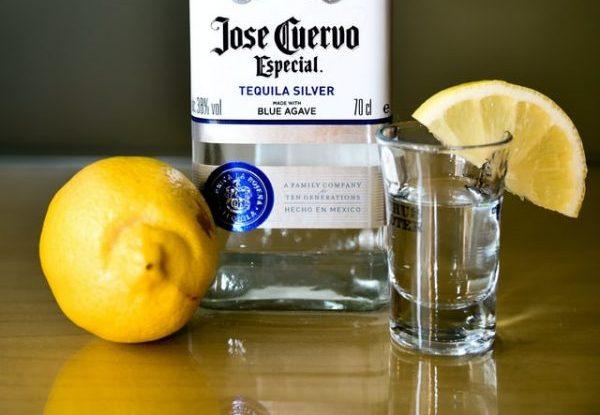 龍舌蘭小知識 tequila shot