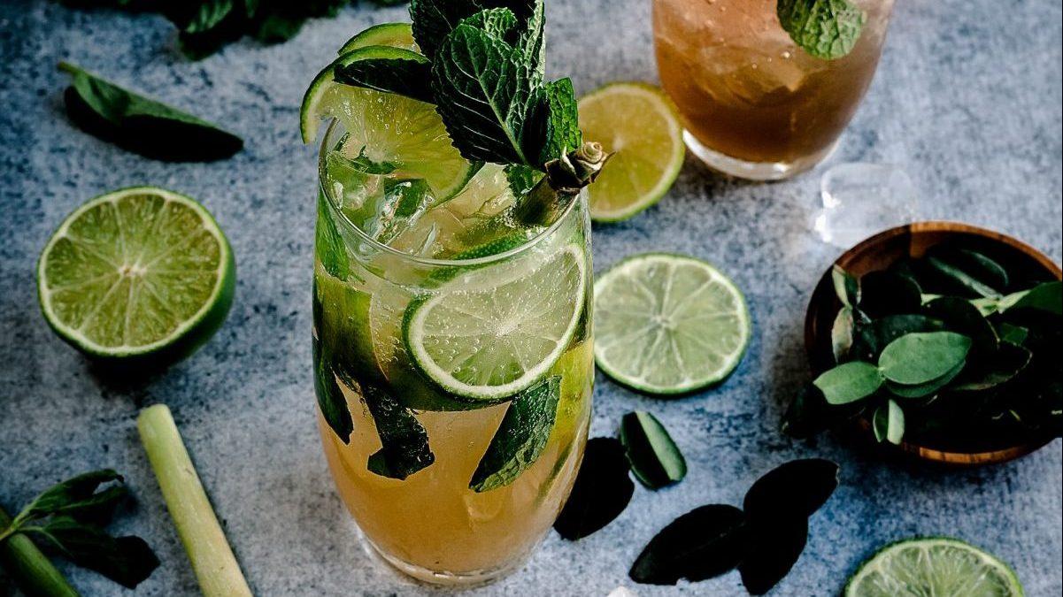 蘭姆酒調酒|3杯超經典蘭姆酒調酒