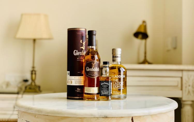 威士忌|威士忌種類