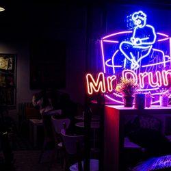 台北酒吧推薦-裝渴先生