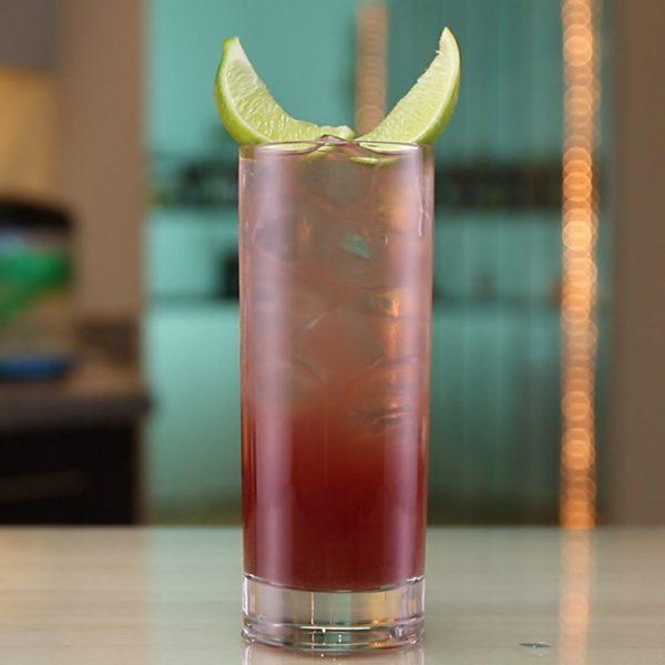 龍舌蘭調酒 - 惡魔