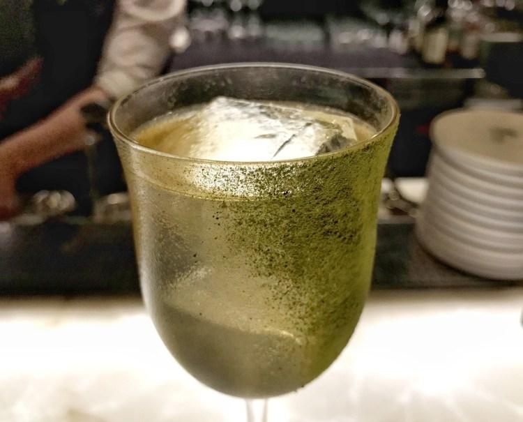 Bar Pun- 調酒 花樣年華