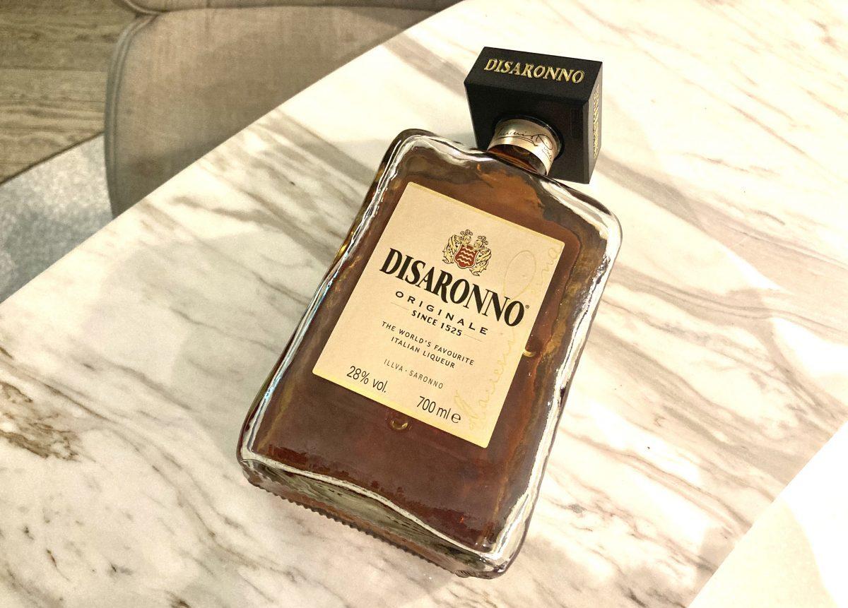 AMARETTO DISARONNO-杏仁香甜酒