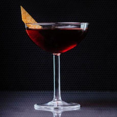 琴酒調酒-馬丁尼茲
