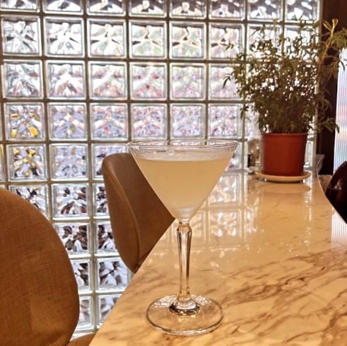 琴酒調酒-飛行荷蘭人