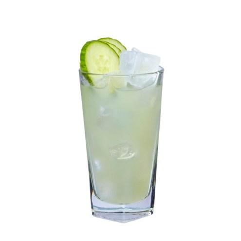 艾碧斯調酒-綠色野獸 Green Beast