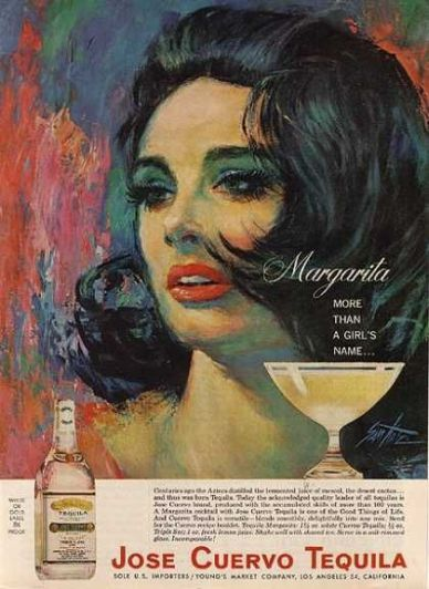 瑪格麗特 -美女