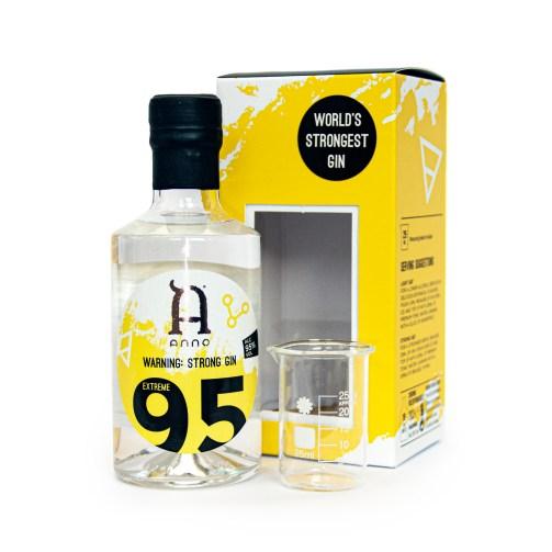 超級烈酒-Anno Spirits Extreme 95