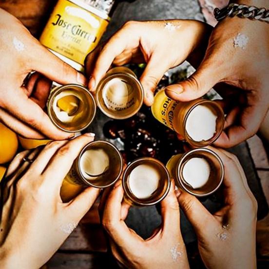 龍舌蘭喝法 -龍舌蘭派對
