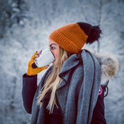 熱調酒 -冬天