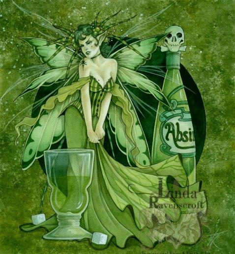 艾碧斯-綠仙子