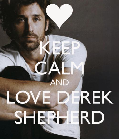 Derek Shepherd