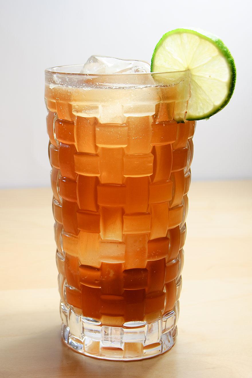 Long Island Iced Tea Cocktail Rezept Wodka Gin Tequila Rum