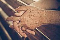 taches brunes mains