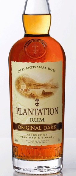 Plantation Original Dark Rum Review