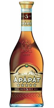 Коньяк «Арарат»