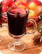 Глинтвейн. Горячие коктейли с вином