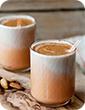 Молочный коктейль с грецкими орехами. Простые рецепты молочных коктейлей