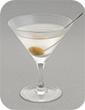"""Коктейль с джином """"Мартини"""". И еще коктейли с мартини"""