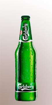 Пиво «Carlsberg» («Карлсберг»). Коктейли с пивом