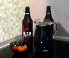 Пивной Глинтвейн Рецепты коктейлей с пивом
