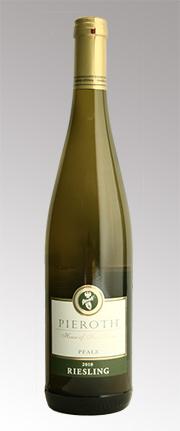 Белое вино рислинг