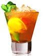 """""""Апельсин"""" Рецепты коктейлей с водкой"""