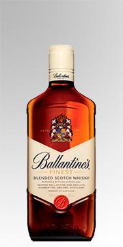 """Виски Ballantine's Любимые Коктейли с Шотландским Виски Коктейль """"Коза Ностра"""""""