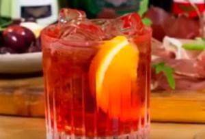 Кларет Лимонад Коктейль (Claret Lemonade). Коктейли с красным вином