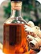 ИМБИРНАЯ НАСТОЙКА. Рецепты имбирных напитков