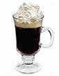 """Коктейль """"Ирландский кофе"""". Рецепты кофейных напитков"""