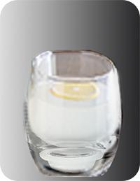 Лимонная водка. Простые рецепты домашней водки