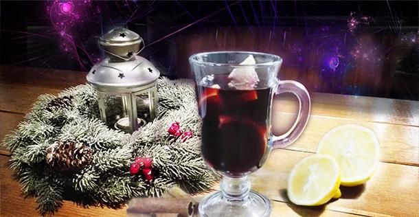 Теплое Вино Любимые Глинтвейны и с чем их пьют